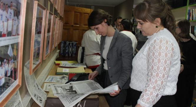 Состоялось торжественное мероприятие по случаю 90-летнего юбилея газеты «Каçал ен»