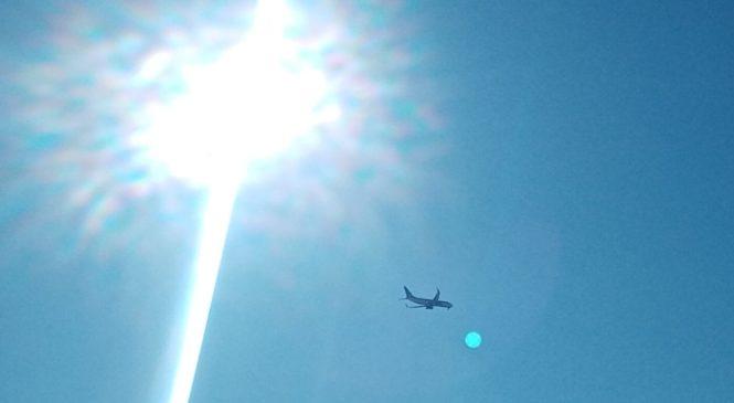 Чебоксарский аэропорт перешел на летний график работы