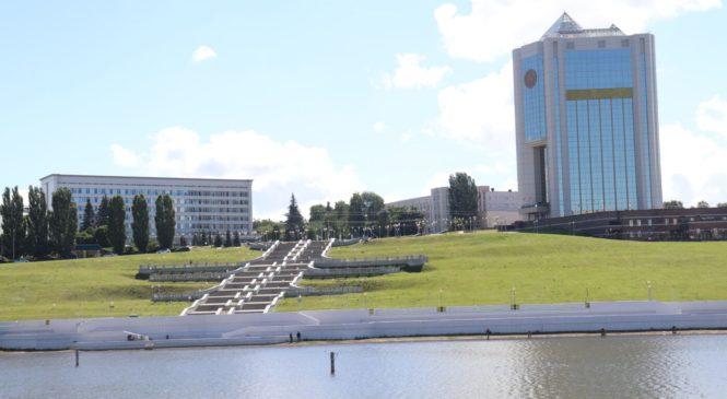 За начало года задолженность по заработной плате в Чувашии снизилась на 11%