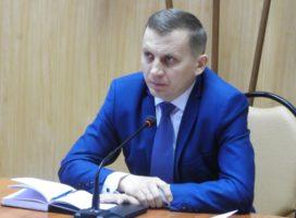 Обращение главы администрации Комсомольского района Александра Осипова в связи с проведением Всероссийской переписи населения на территории Комсомольского района