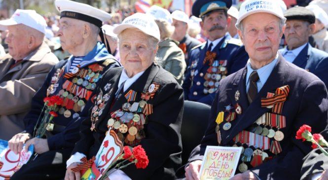 Олег Николаев: Выплаты ко Дню Победы для ветеранов войны по всей республике должны быть одинаковые