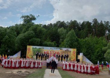 Районный праздник песни, труда и спорта «Акатуй» (фоторепортаж 5)