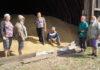 Хĕрÿ тапхăрта çанă тавăрса ĕçлекен хĕлле тутă пулать