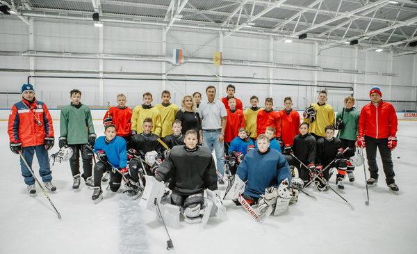 Алла Салаева: Спорт — норма жизни