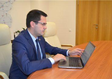 Дмитрий Краснов: перепись — это новые возможности